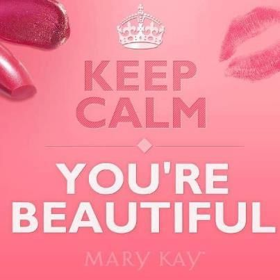 Keep calm. You're simply beautiful! http://www.facebook.com/WumisMKWorld