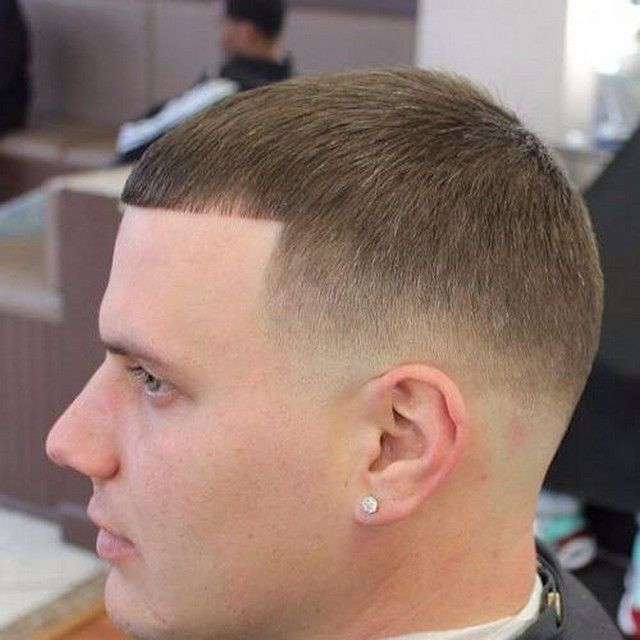 Trendy Fade Haircuts for Men