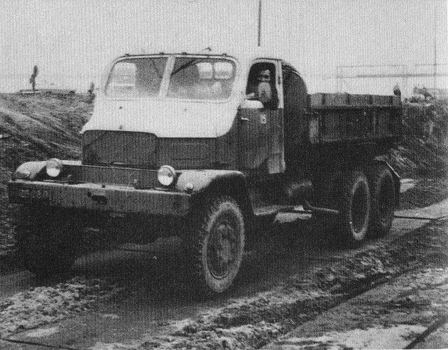 1964 Praga V3S