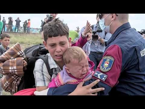 Who qualifies for Refugee Status in the United States? Nevada immigration laws - YouTube