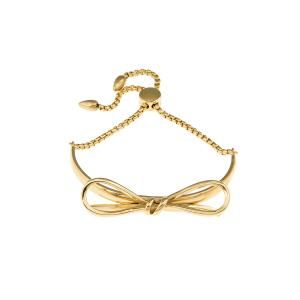 Molly bangle gold Ingnell Jewellery