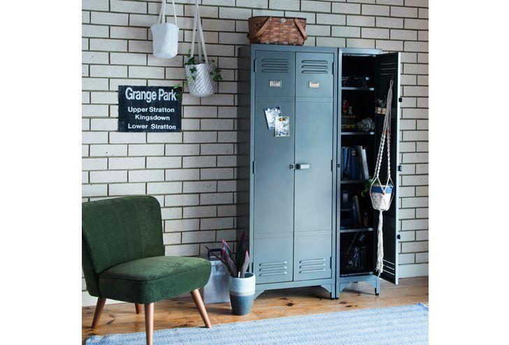 FUNC(ファンク) ダブルトールストレージ | ≪unico≫オンラインショップ:家具/インテリア/ソファ/ラグ等の販売。