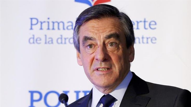 Making France Great Again: Fillon on Trump's footsteps? Fillon's nationalistic rhetoric has transgressed into National Front territory.