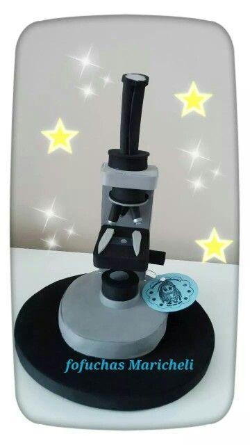 Microscopio fofuchas