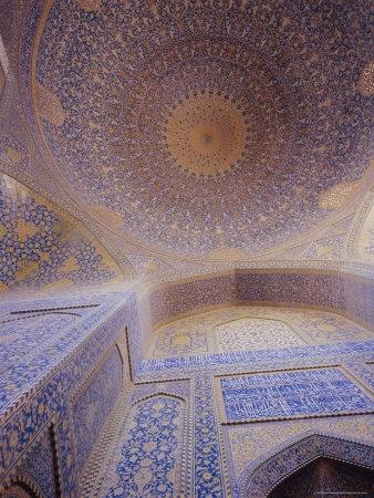 Masjid-E-Iman Mosque, Iran