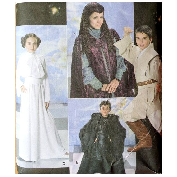 Star Wars Sewing Patterns Images - origami instructions easy for kids