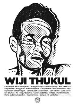 Wiji Thukul