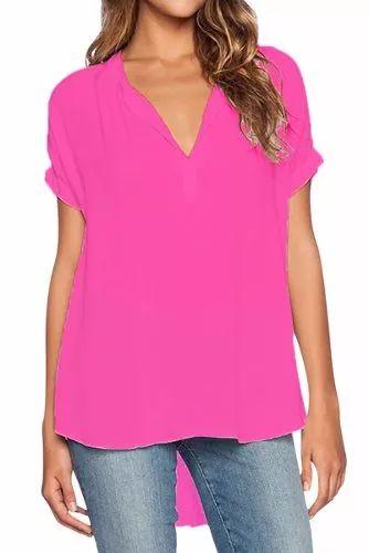 blusa blusas blusones camisas cola de pato damas lc25789 rym