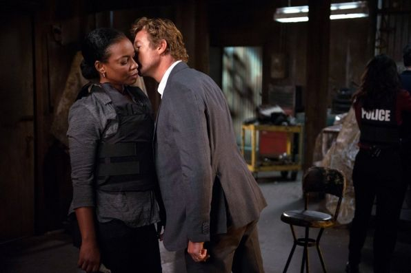 "The Mentalist Photos: Thank You in ""Red Listed"" Season 6 Episode 4 on CBS.com"