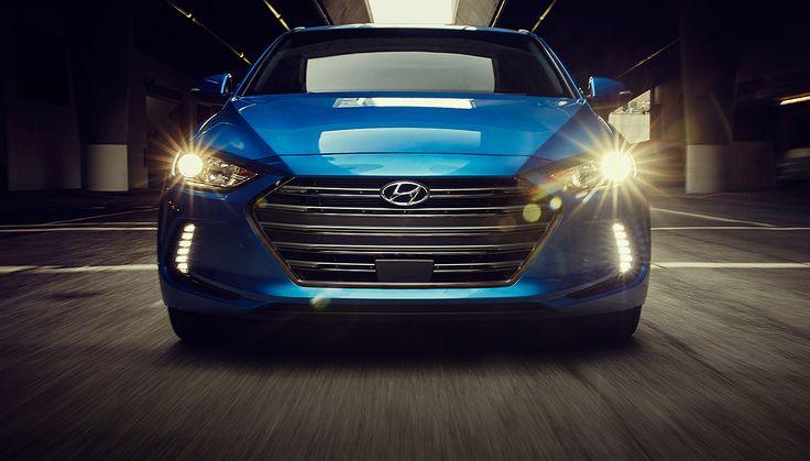 2017 Hyundai Elantra | Hyundai http://www.oneautomarket.com/