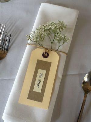 The Blossom Tree: Vintage Wedding Flowers - Prestwold Hall