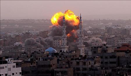Dominicana y Bolivia repudian ataques de Israel a Gaza
