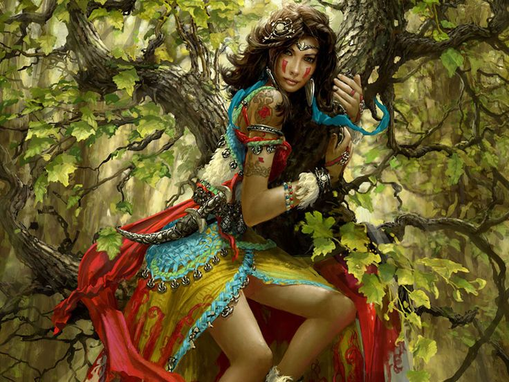 gypsy  | Free Gypsy girl Wallpaper - Download The Free Gypsy girl Wallpaper ...