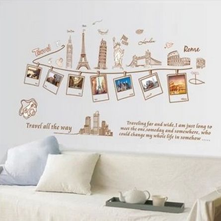 Best Stickers Images On Pinterest Stickers Monuments And DIY - Custom vinyl wall decals for kitchenbest vinyl wall art images on pinterest vinyl wall art wall
