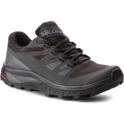 Cmp Damen Trekking-Halbschuhe Rigel Low Wmn Trekking Shoes Wp, Größe 38 In Schwarz F.lli Campagnolof