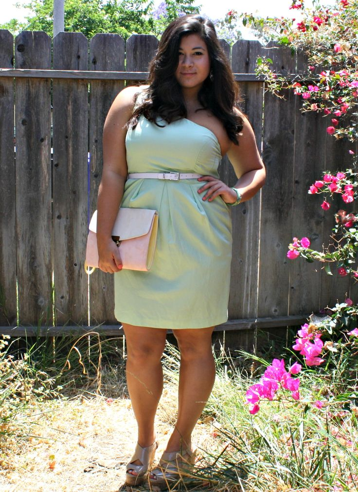 17 Images About Plus Size Southern Fashion On Pinterest Plus Size Prom Ootd And Chic Clothing