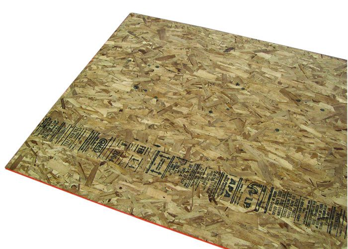 Sutherlands 4x8 4 X 8 Foot X 7 16 Inch Osb Sheathing At Sutherlands Osb Sheathing Osb Sheathing