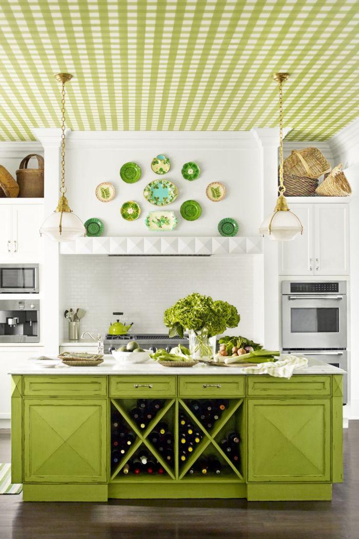 M s de 25 ideas incre bles sobre cocina americana en - Moscas pequenas cocina ...