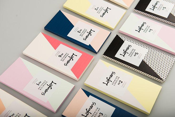 66 packaging de chocolat : pour l'amour des yeux | http://blog.shanegraphique.com/66-packaging-de-chocolat/