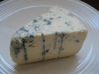 This Blue Cheese Sauce recipe is a good one to whip up when you're serving steak