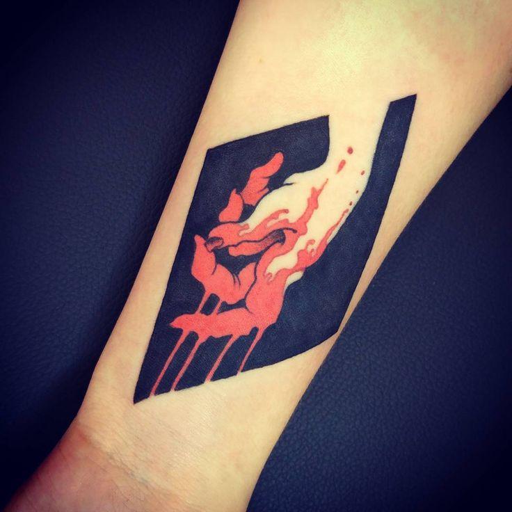 Sydney based tattoo artist Onnie O'Leary - Album on Imgur