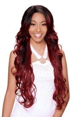 Zury Sis Comfy Lace Wig - Alexus