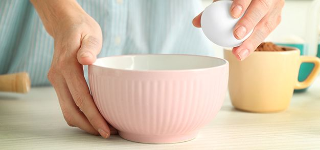 ¡Prepara la receta para prevenir la diabetes!