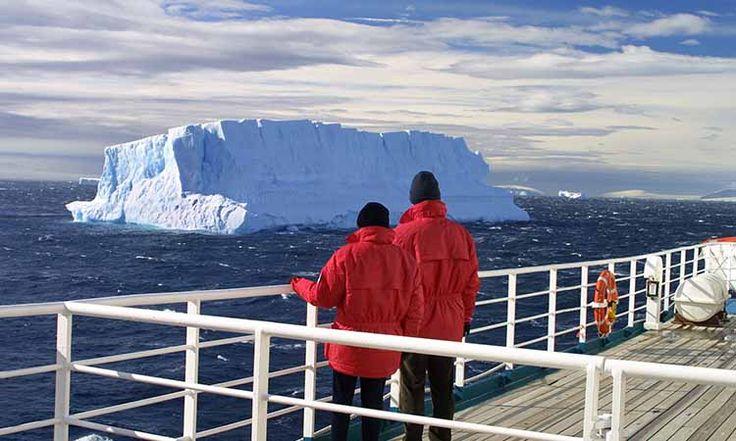 Cruceros - Intereses de Viaje - Viajes 360