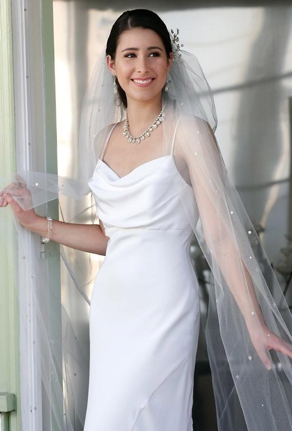 j crew wedding dress with veil: Wedding Accessories, Pearl, Wedding Veils, Wedding Veil Bridal, Bridal Veils, Style, Weddings, Wedding Dress, Bridal Accessories