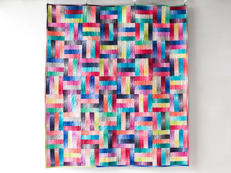101 best Ombre images on Pinterest | Contemporary, Design and Easy ... : ombre quilting fabric - Adamdwight.com