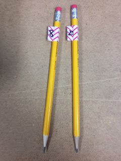 Sparking Student Motivation: Pencil Challenge - Ideas By Jivey: For the Classroom