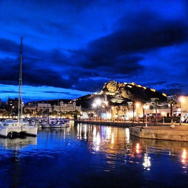 Alacant / Alicante