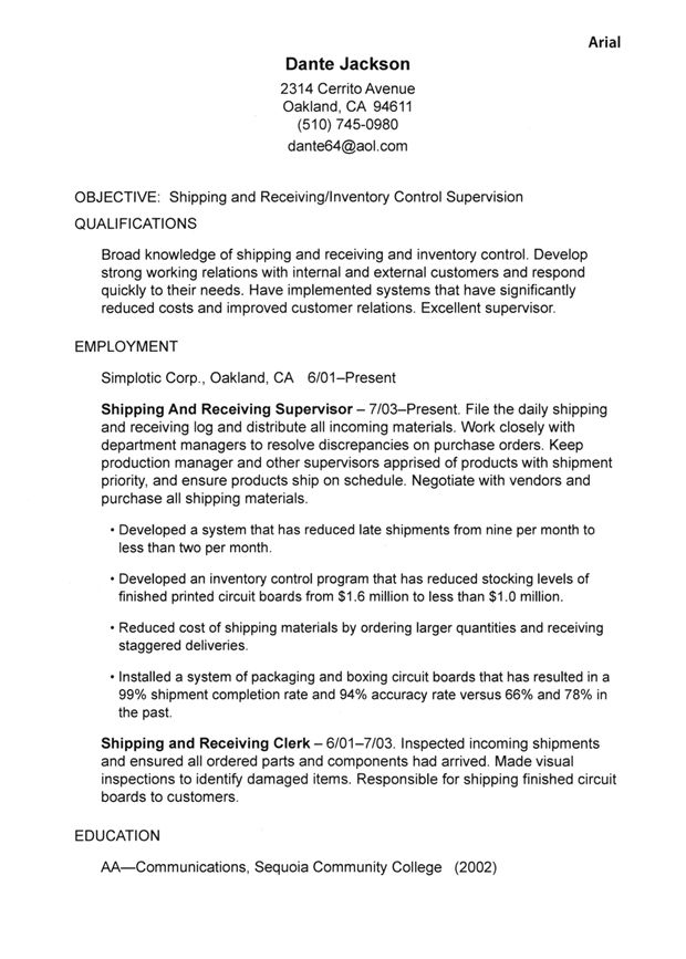 Three excellent cover letter examples | Guardian Careers ...