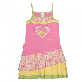 *NEW* Candy Butterfly Dress