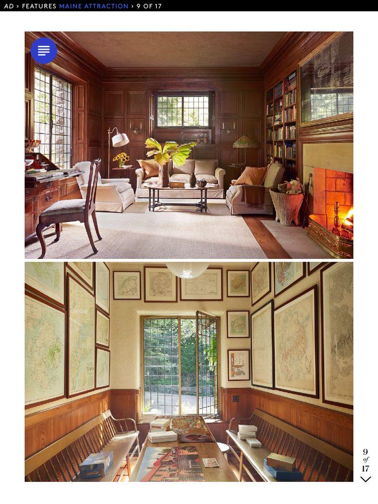 610 best architectural digest magazine images on pinterest