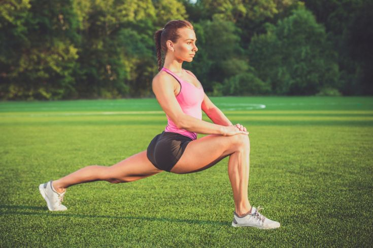 What are the best ways to get lean and toned legs? For slim smooth thighs, a perky butt, and rock-hard calves, we recommend a two-part approach.