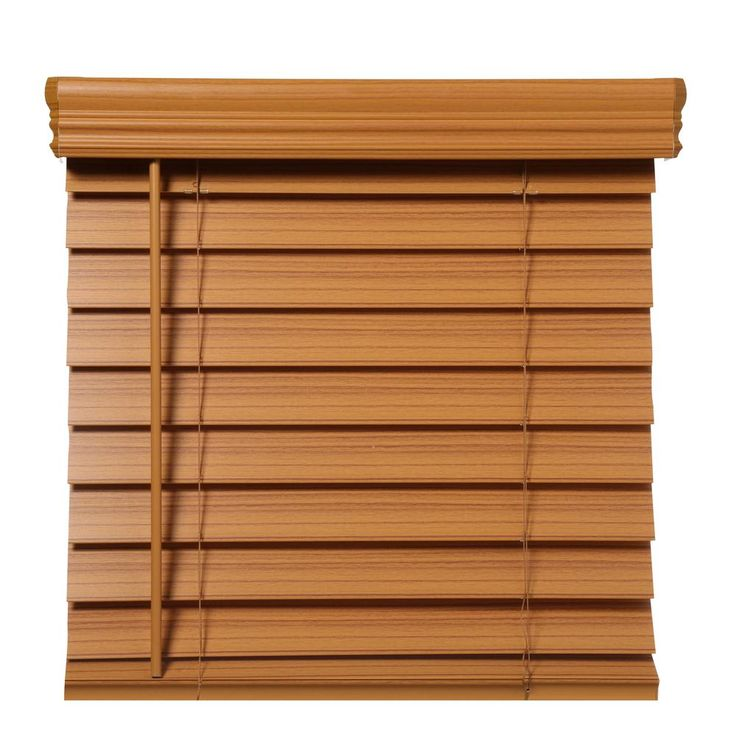 Home decorators collection chestnut 212 in cordless