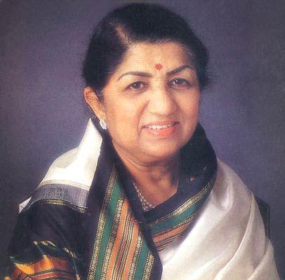 Lata Mangeshkar - The Evergreen Ever loving Magic Queen of Music.
