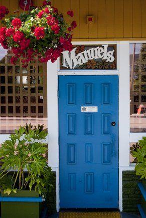 Manuel's Mexican Restaurant - Aptos, California - (Images)