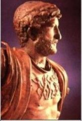 initiating new testament, Emperor Hadrian, strengthening borders and improve infrastrctuur, no tax for Roman citizens, mass celebration is standardized, Christian not be slain without trial, inspection tour of the emperor, deciding that Jerusalem must become a Roman colony, Simon Bar Kochba with a second Jewish revolt, simon called himself messiah and therefore final break, Jewish Christians give strong bond with Judaism by Jewish revolt is crushed once again, put Jews from Jerusalem…