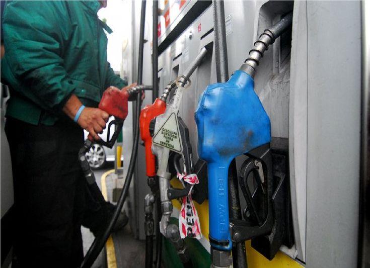 Es inminente un nuevo aumento en los combustibles que sería de entre el 3 y 5 %: El precio de los combustibles aumentará en los próximos…