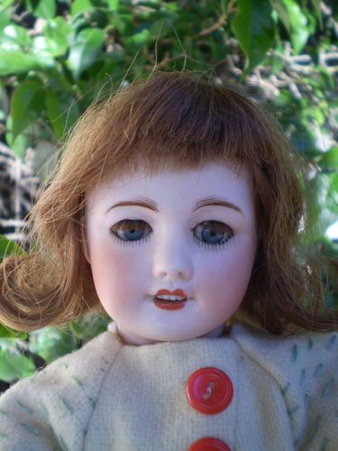 1933-1939-ALL-ORIGINAL-ANTIQUE-BLEUETTE-DOLL-29-CM-11-3-8-VERY-BEAUTIFUL