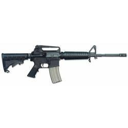 Bushmaster M4  Sold mine. :(