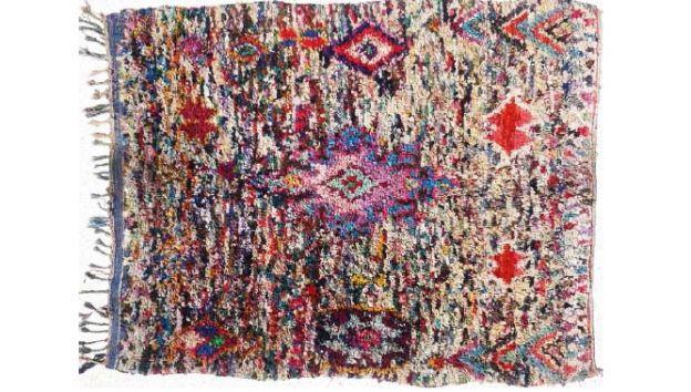 HANDICRAFTS missy: BERBER rugs