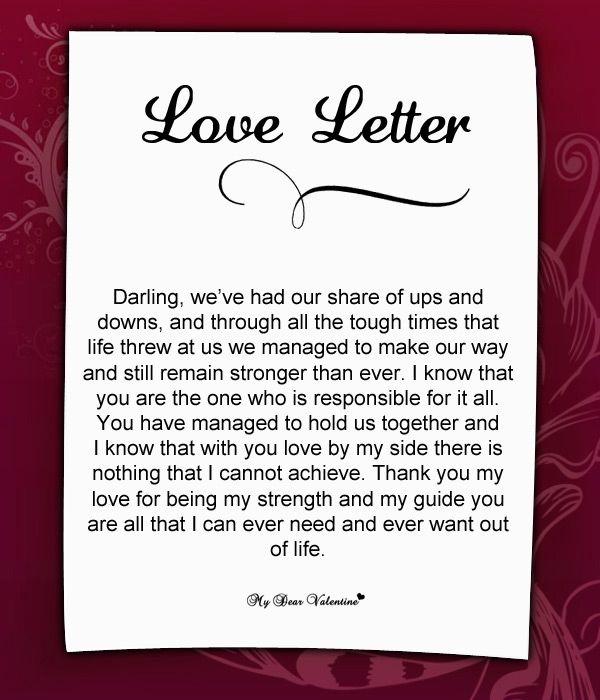 valentine short notes