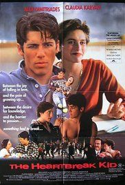 Heartbreak Kid Alex Dimitriades Watch Online. Michael Jenkins' movie The Heartbreak Kid centres on the coming of age relationship between a teacher (Claudia Karvin), and a wild and spirited student (Alex Demitrides). The teacher , ...