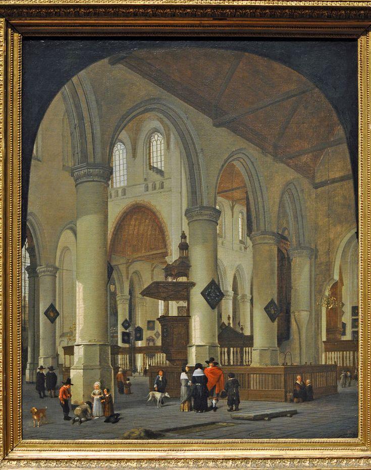 11 best Hendrick Cornelisz van Vliet 1663 images on Pinterest | 17th ...