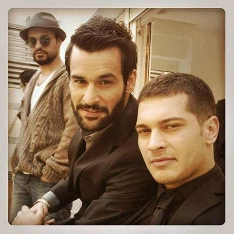Yavuz and Emir