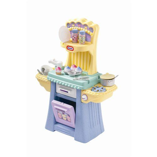 Little Tikes Cupcake Kitchen: 361 Best Images About LITTLE TIKES On Pinterest