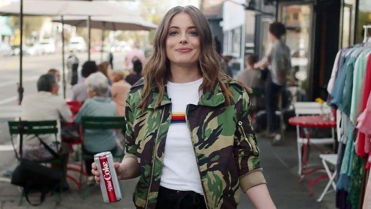 Diet Coke's 'life is short' TV commercial strikes a defiant tone - #Food, #Lifestyle